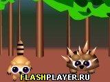 Игра Супер Енот онлайн