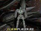 Игра Уничтожение роботов онлайн