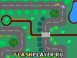 Игра Догонялки онлайн