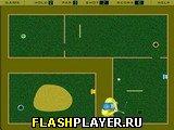Игра Флэш гольф онлайн
