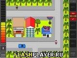 Игра Приключение Фрэнка онлайн