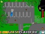Игра Поставь на стоянку онлайн