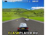 Игра Нереальные гонки онлайн