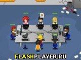 Игра Хаос! онлайн