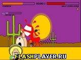 Игра Мощный лис онлайн