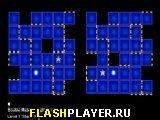 Игра Двойной лабиринт онлайн