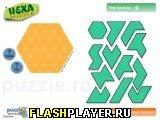 Игра Гексапазл онлайн