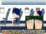 Случай в самолёте 2