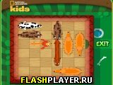 Игра Питомник Зиппера онлайн