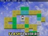 Игра Платформенный лабиринт онлайн