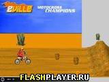 Игра Чемпионы мотокросса онлайн