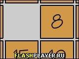 Игра Пятнашки онлайн