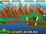 Игра Игрушечная машинка онлайн