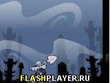 Игра Ударь мертвеца! онлайн