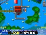 Игра Скоростной катер онлайн
