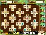 Игра Звериный маджонгГ онлайн