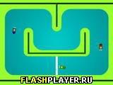 Игра Гонки на Ховеркрафтах онлайн