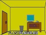 Игра Глупые игры! Серия номер один: Убеги из своей спальни онлайн