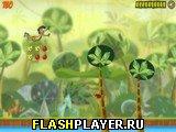Игра Джордж в джунглях: Королевство свинга онлайн