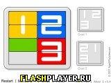 Игра 123 пазл онлайн