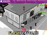 Игра Бомбошарик онлайн