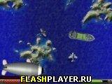 Игра Военно-морской истребитель (Тихоокеанская война) онлайн