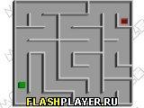 Игра Случайный лабиринт онлайн