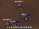 Игра Арена ботов 3 онлайн