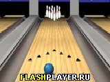 Игра Флеш-боулинг онлайн