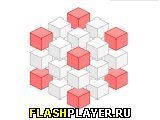 Игра Отбой 3Д онлайн