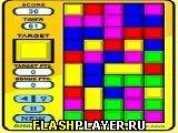 Игра Разноцветные блоки онлайн