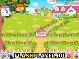 Игра Садовод онлайн