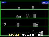 Игра Городской прыгун онлайн