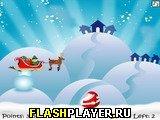 Игра На санях онлайн