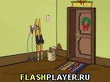 Игра Убеги из комнаты онлайн