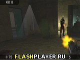 Игра Халф-лайф 2 флэш версия онлайн