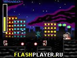 Игра Мегамэн онлайн