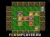 Игра Блок - освободи поле онлайн