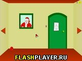 Игра Рождественское бегство онлайн