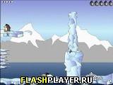 Игра Полярное спасение онлайн