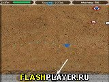Игра Отрази вторжение! онлайн