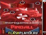 Игра Крошечный пинболл онлайн