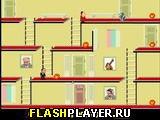 Игра Побег Ленина онлайн