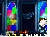 Игра Пузырьковый бластер Мэйсона онлайн