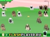Игра Я потерял щеночка! онлайн