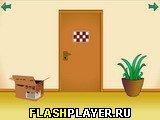 Игра Выйди из комнаты онлайн