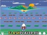 Игра Островная пляска онлайн