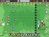 Игра Флипшот онлайн