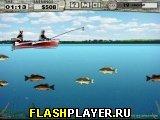 Рыбак-профессионал