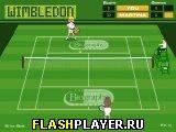 Игра Уимблдон онлайн
